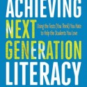 """Achieving Next Generation Literacy"" with Dr. Maureen Connolly"